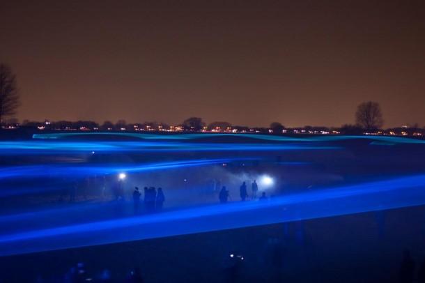 Waterlicht (foto Jaap Burger @spree)
